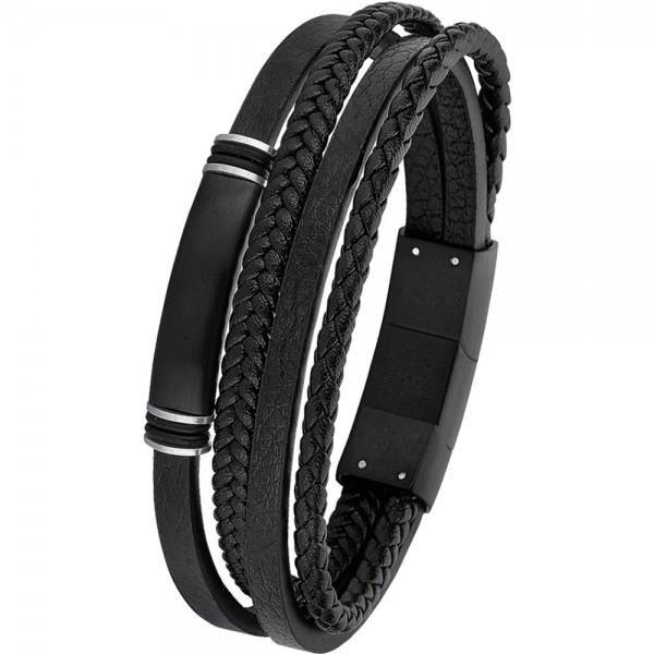 s.Oliver Herren Ident Armband