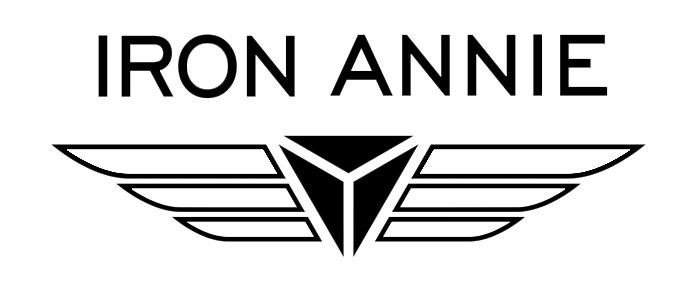 Iron Annie