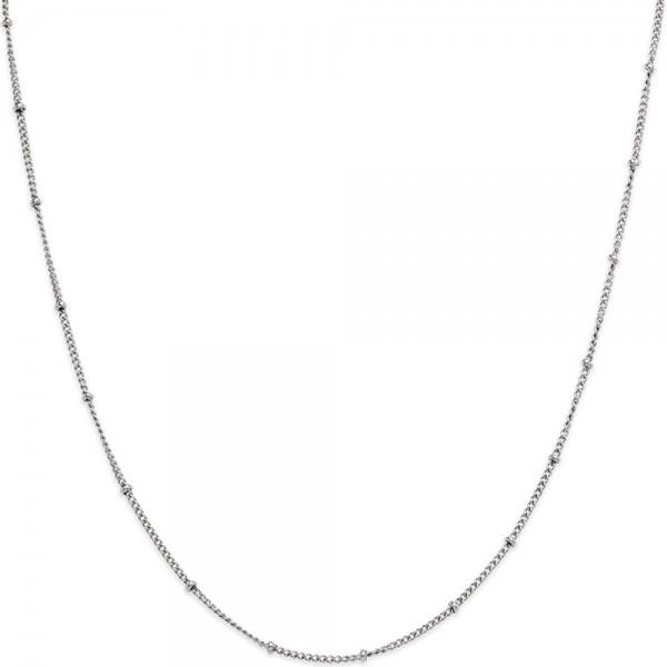 Paul Hewitt Halskette Horizon Ball Chain Silber