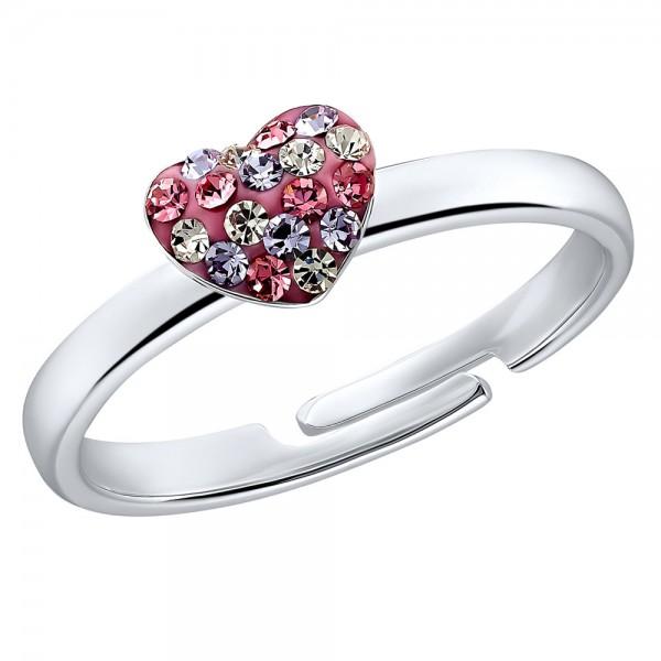 Prinzessin Lillifee Ring mit Herz